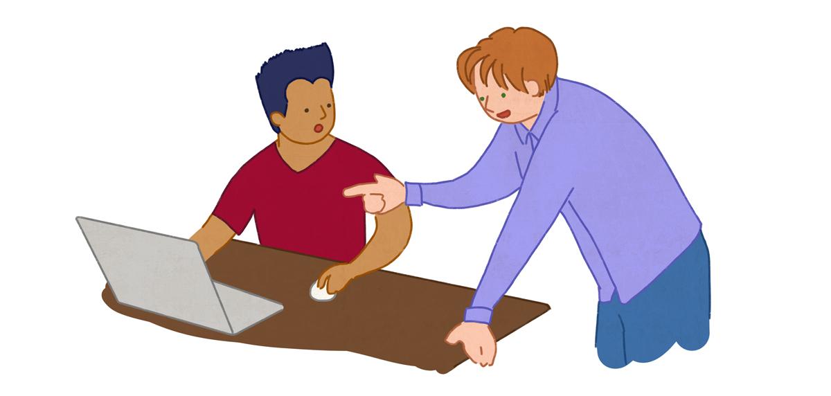 practical employee training video
