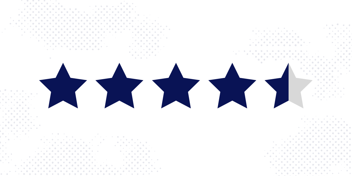 gig economy jobs rating stars
