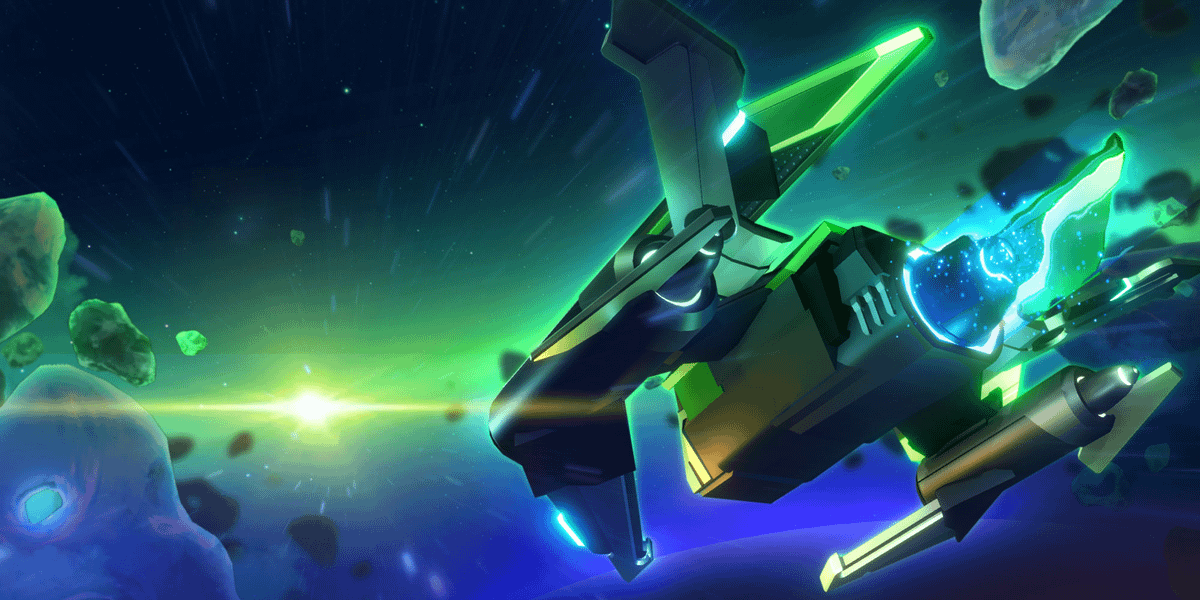 crypto game crypto space commander