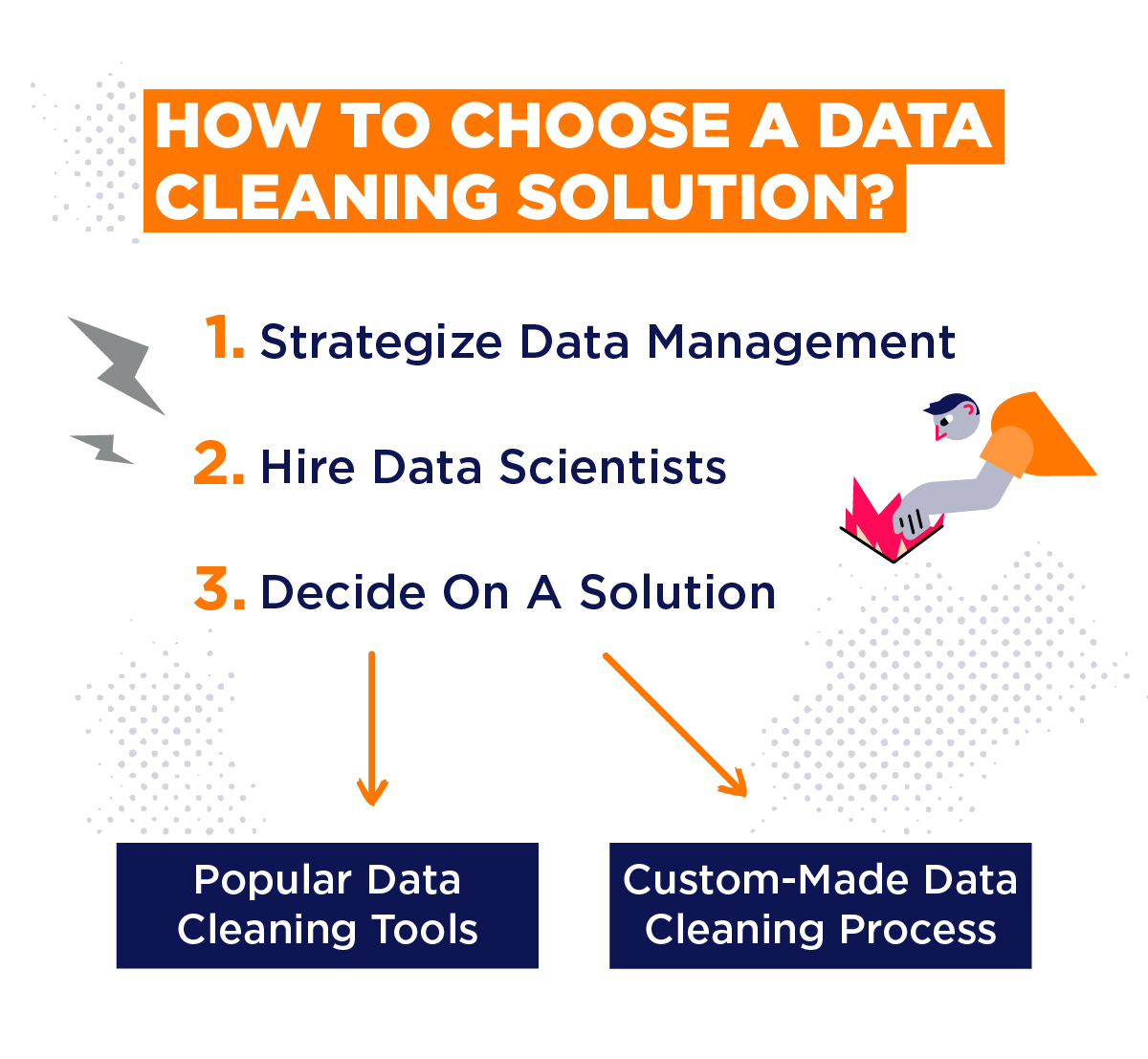 data cleaning tools