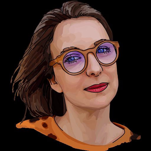 Agata Cieślar